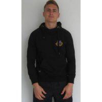Pembroke Wanderers Hockey Club Mens Hoody