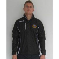 Pembroke Wanderers Hockey Club Mens Rain Jacket