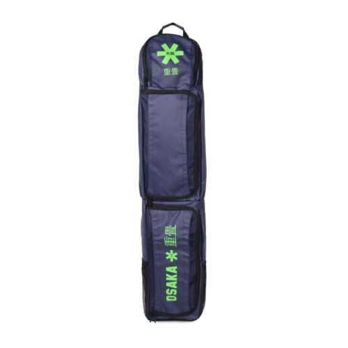 Osaka SP Medium Hockey Stick and Kit Bag Navy Green