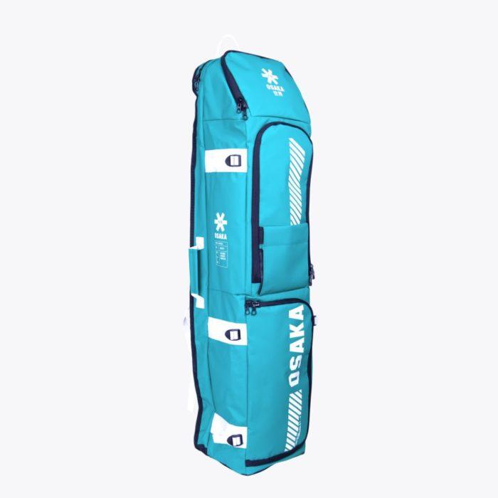 OSAKA Pro Tour Large Jade Green Hockey Bag