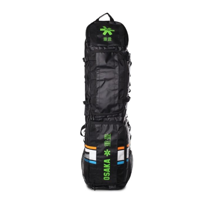 OSAKA SP Large Hockey Stick and Kit Bag - Fluo