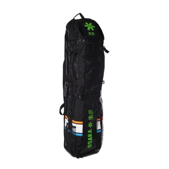 OSAKA SP Large Hockey Stick and Kit Bag - Fluo