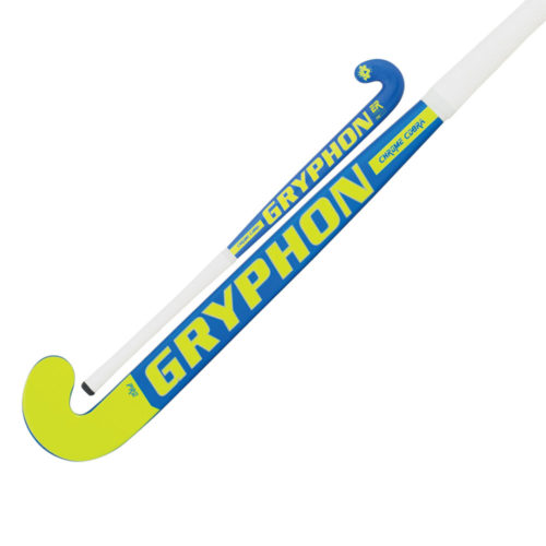 Gryphon Chrome Cobra ERS Pro Composite Hockey Stick