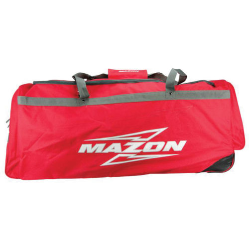 Mazon Classic Wheelie Hockey Goalkeeping Bag
