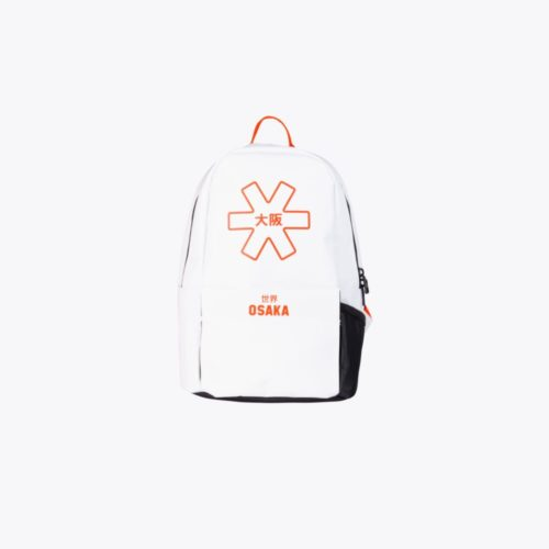 Osaka Pro Tour Compact White Hockey Backpack
