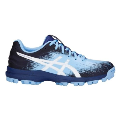 Asics Gel Typhoon 3 Womens Hockey Shoes