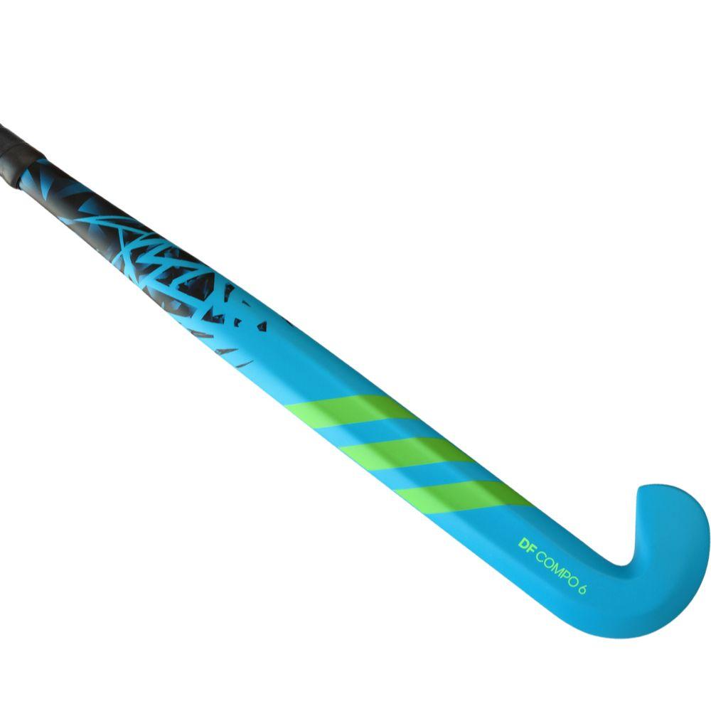 Adidas DF Compo 6 Composite Hockey Stick