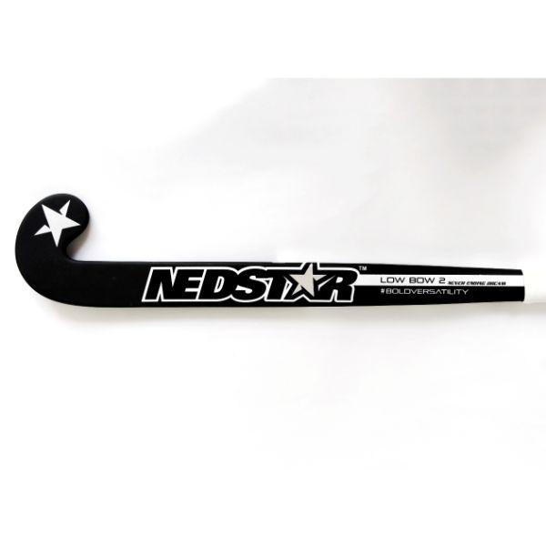 Nedstar Low Bow 2 Hockey Stick