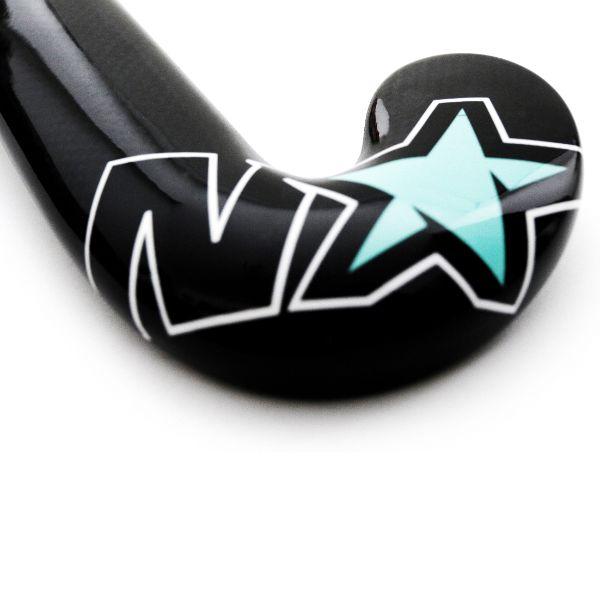 Nedstar Low Bow 3 Mint Hockey Stick