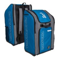 Kookaburra Pro D6 Teal Grey Cricket Duffle Bag
