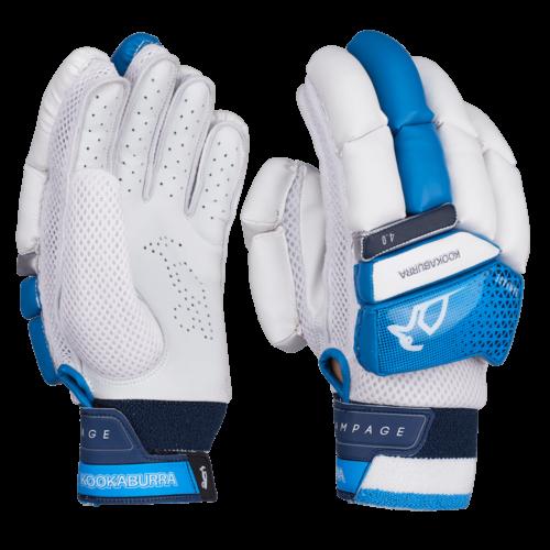 Kookaburra Rampage 4.0 Cricket Batting Gloves