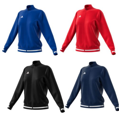 Adidas T19 Ladies Woven Jacket