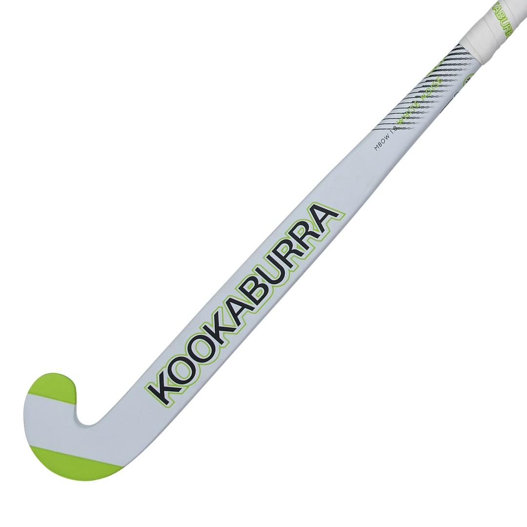 kookaburra hockey stick size guide