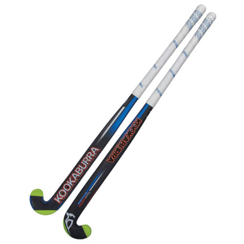 Kookaburra Team Phoenix Low Bow Extreme 2.0 Composite Hockey Stick