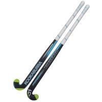 Kookaburra Team Origin Low Bow Extreme 1.0 Composite Hockey Stick