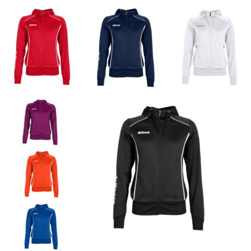 Reece Core TTS Ladies Hooded Sweat