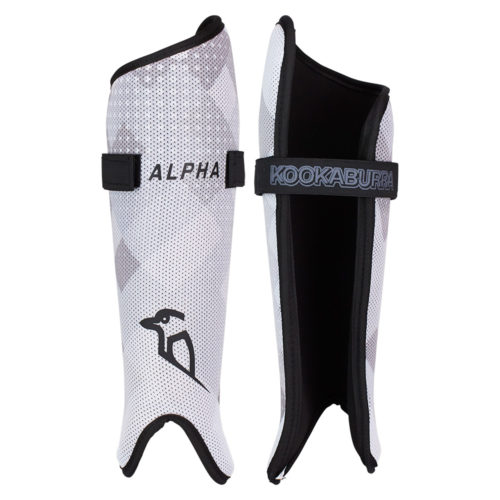 Kookaburra Alpha Hockey Shinguards