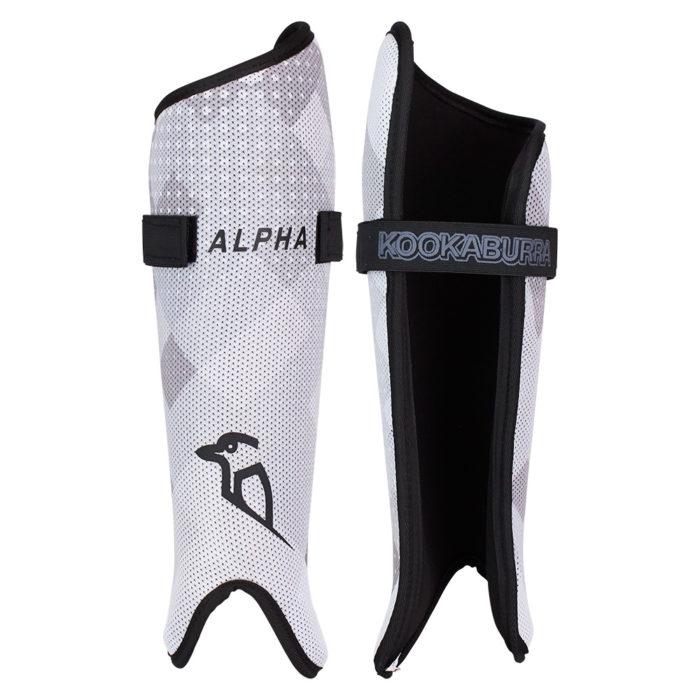 Kookaburra Alpha Hockey Shinguards