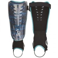Kookaburra Energy Turquoise Hockey Shinguards
