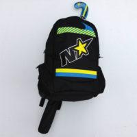 Nedstar Black Hockey Backpack