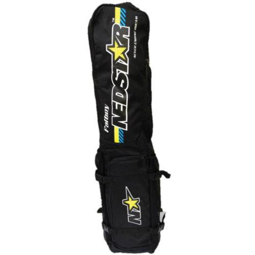 Nedstar Black Fatboy Hockey bag