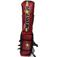 Nedstar Red Fatboy Hockey Bag