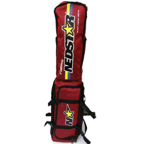 Nedstar Red Fatboy Hockey Bag