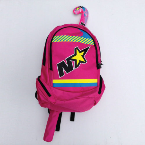Nedstar Pink Hockey Backpack