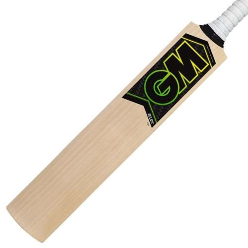 Gunn and Moore Zelos 101 Kashmir Willow Junior Cricket Bat