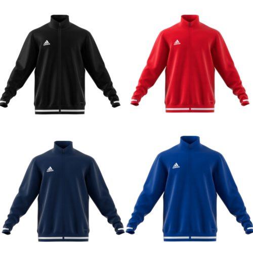 Adidas T19 Mens Woven Jacket