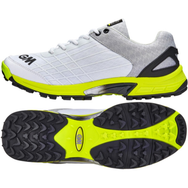 4d8830dc2d59 Cricket Shoes - Gunn and Moore Original All Rounder Cricket Shoes