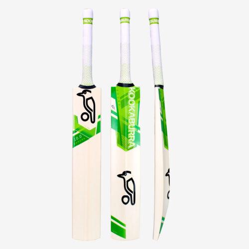 Kookaburra Kahuna 10.0 Junior Cricket Bat