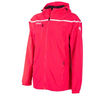 Reece Varsity  Breathable Ladies Pink Hockey Jacket