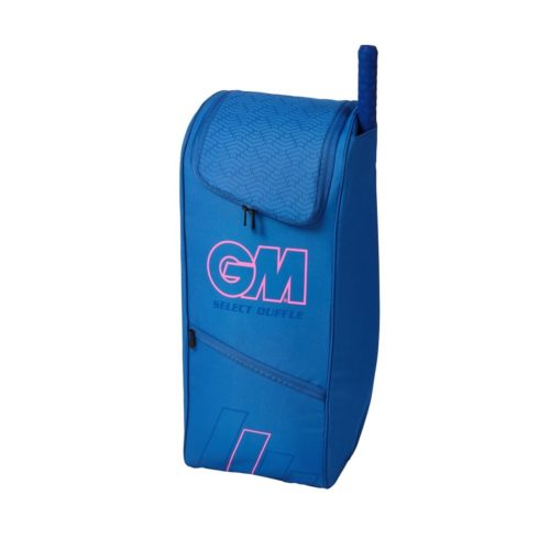 Gunn and Moore Select Cricket Duffle Bag