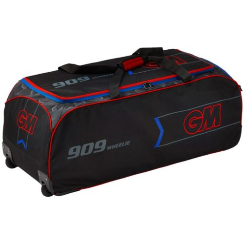 Gunn and Moore 909 Wheelie Cricket Bag