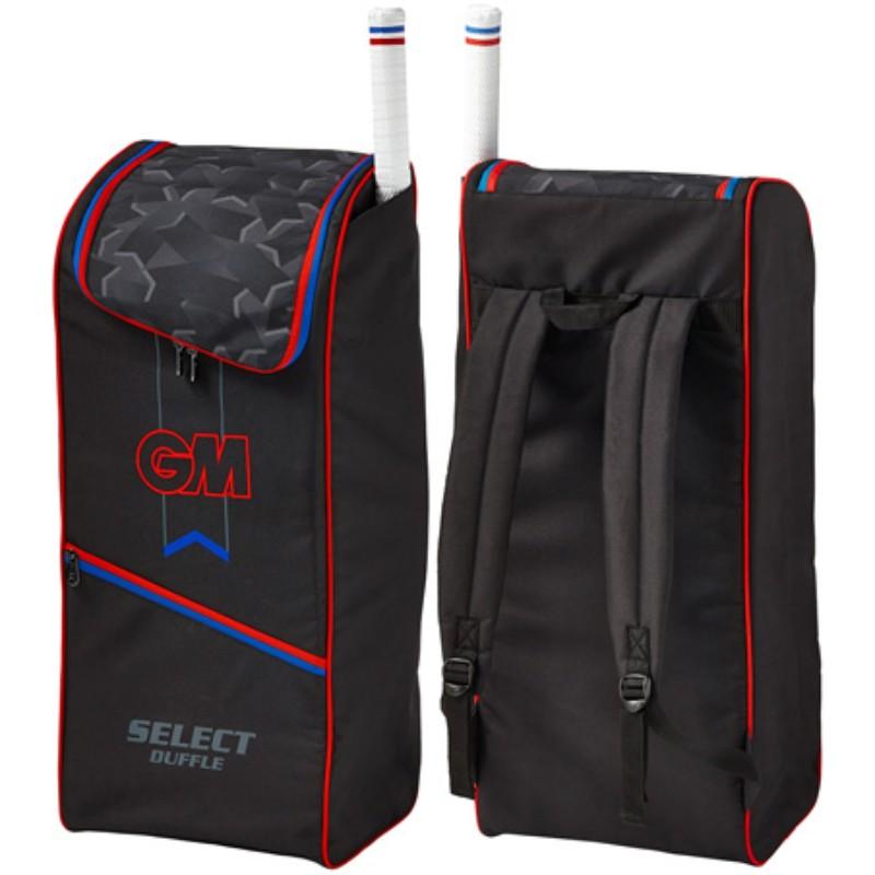 2d0bf5ce522 Cricket Bags - Gunn and Moore Select Cricket Duffle Bag