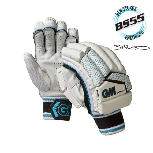 Gunn and Moore Diamond Cricket Batting Gloves