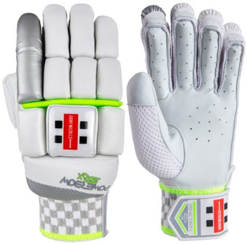 Gray Nicolls Powerbow6X 500 Cricket Batting Gloves