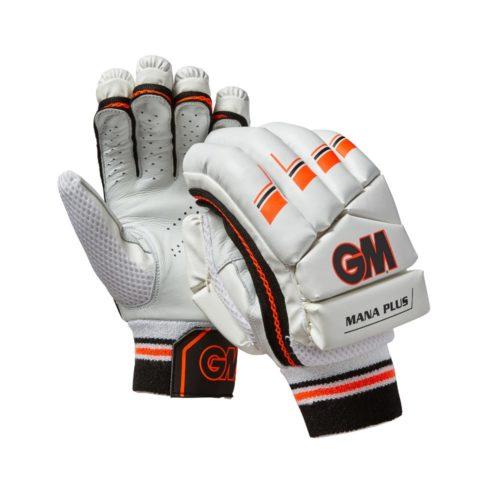 Gunn and Moore MANA PLUS Cricket Batting Gloves