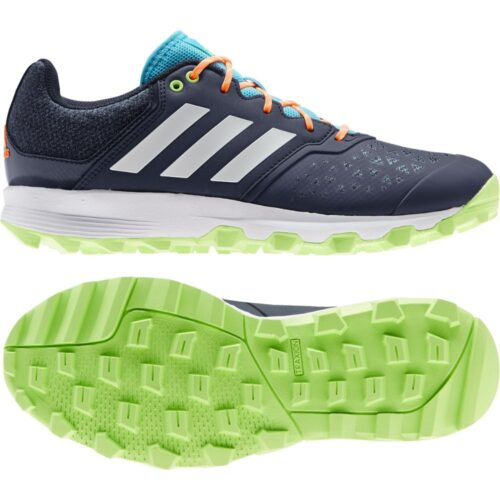 Adidas FlexCloud Ink Hockey Shoes