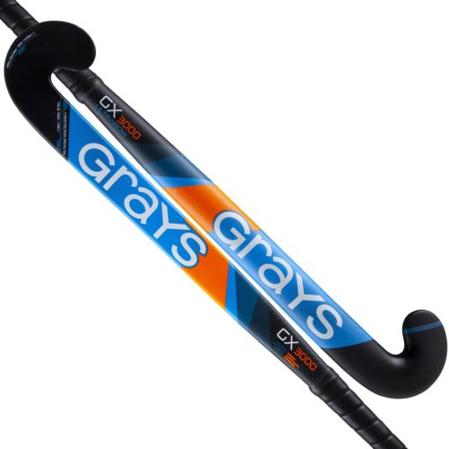 Grays GX 3000 Ultrabow Composite Hockey Stick
