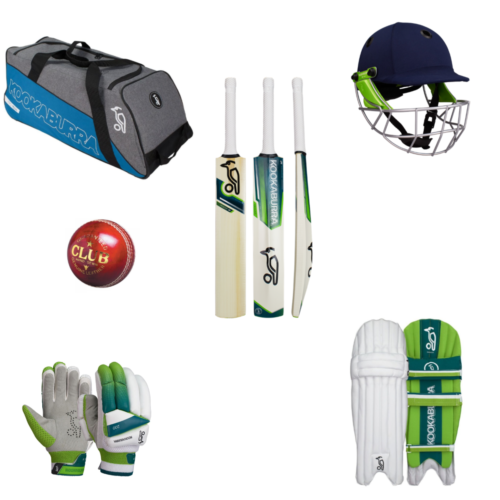 CRICKET SETS - Cricket Clothing Packs   Cricket Equipment Packs 18d228b67e