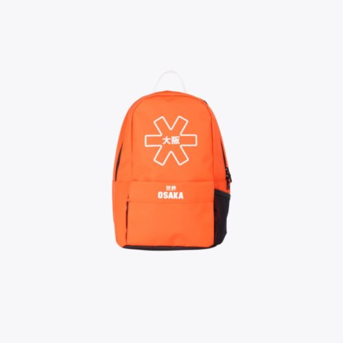 Osaka Pro Tour Compact Orange Hockey Backpack