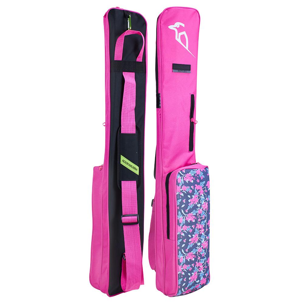 Kookaburra Reflex Pink Hockey Bag