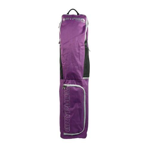 Gryphon Thin Finn Purple Hockey Bag