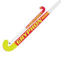Gryphon Chrome Diablo ERS Pro Composite Hockey Stick
