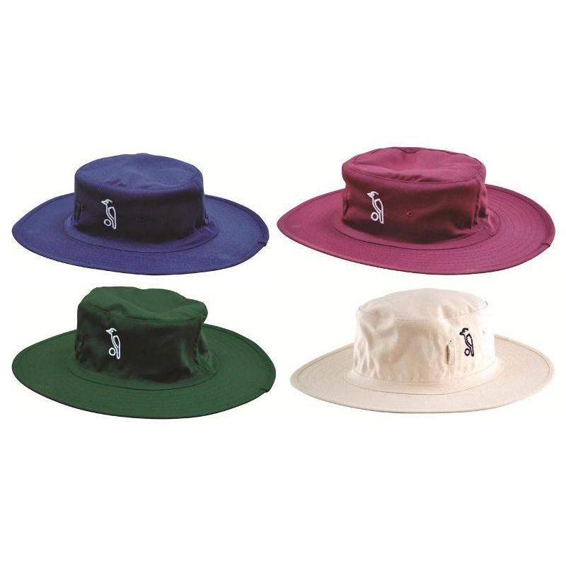 186ebd24c93 Cricket Hats - Kookaburra Cricket Sun Hat