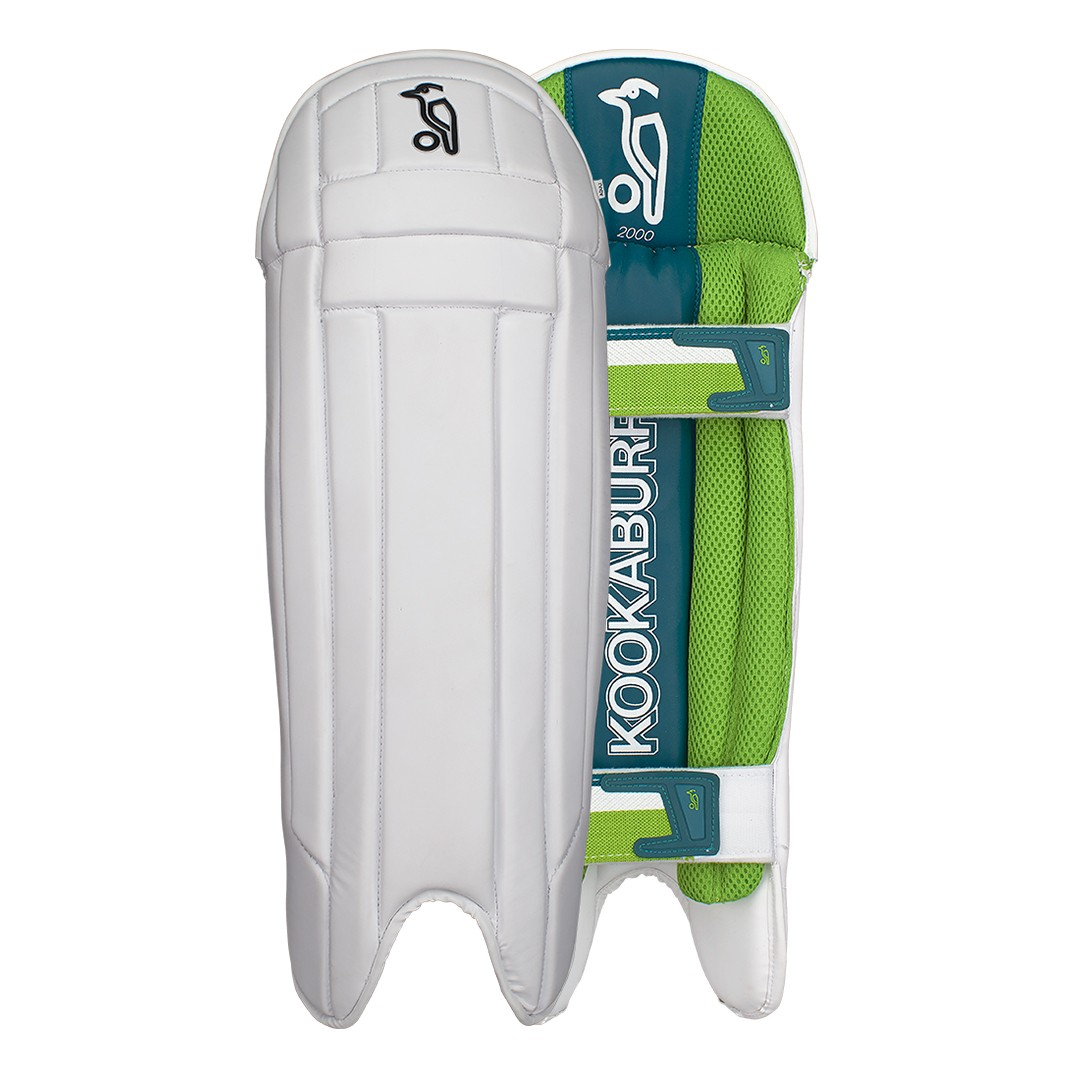 Kookaburra 2000 Wicket Keeping Pads