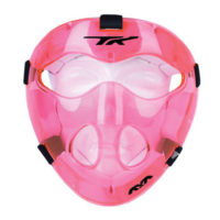 TK AFX 2.2 Pink Hockey Players Facemask