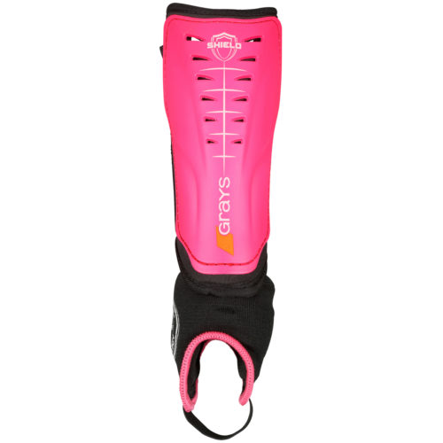 Grays Shield Pink Hockey Shinguards